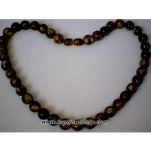 DELIGHTFUL & EXCELLENT GENUINE BALTIC AMBER NECKLACE